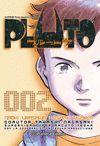 PLUTO Nº 02/08 (NUEVA EDICIÓN)