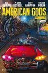 AMERICAN GODS SOMBRAS Nº04/09