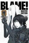 BLAME! MASTER EDITION 4