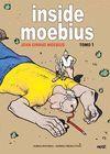 INSIDE MOEBIUS VOL. 01