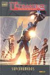 THE ULTIMATES 01. SUPERHUMANOS  (MARVEL DELUXE)