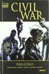 CIVIL WAR, PRELUDIO