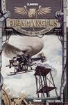 FREAK ANGELS 01 (DE 6)