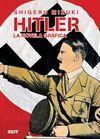 HITLER, LA NOVELA GRAFICA (TOMO UNICO) (EDICION CA