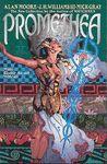 PROMETHEA TP BOOK 04